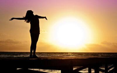 Andlig personlig utveckling i 3 steg