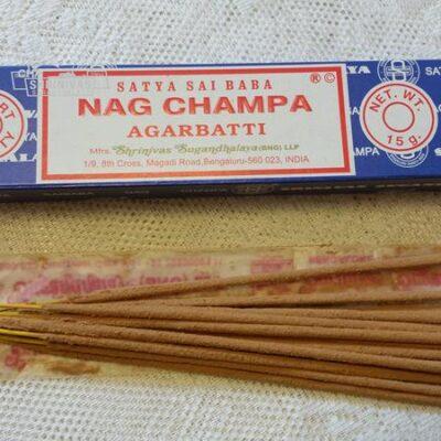 rokelse_nag champa rökelse