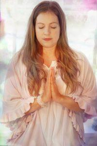 meditation, medial- personlig utveckling