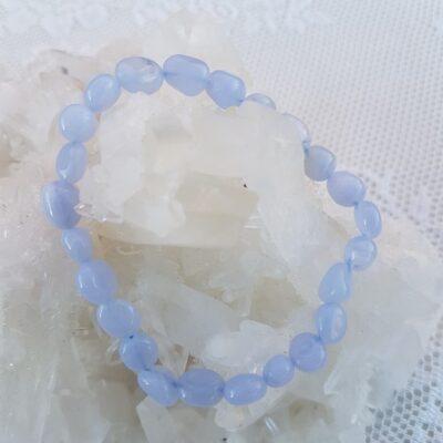 blåband agat 1