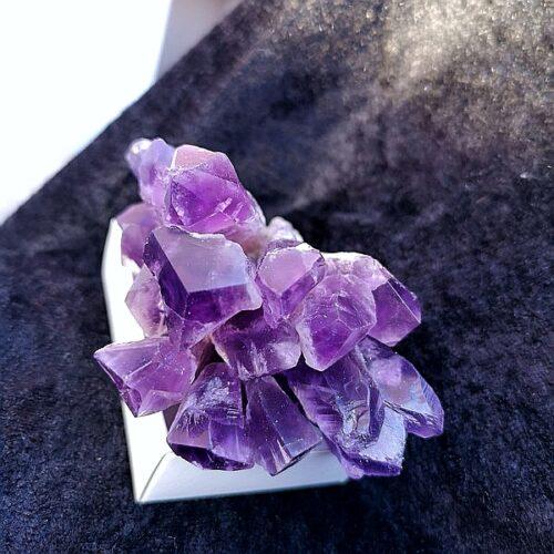 ametist laserkristall spetsar