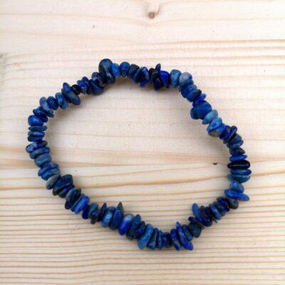 armband lapis lazuli