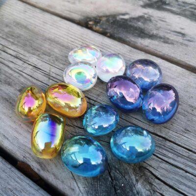 aura kristaller