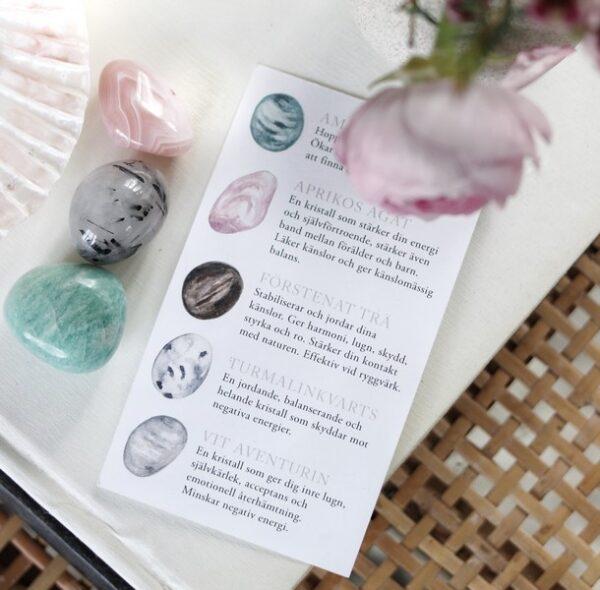 kristallkit kristaller