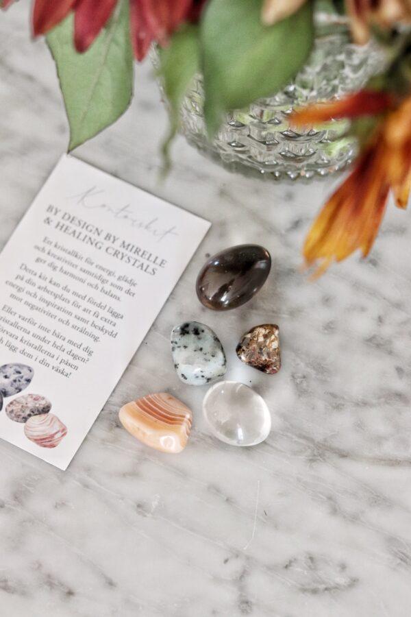 kristaller kristallkit